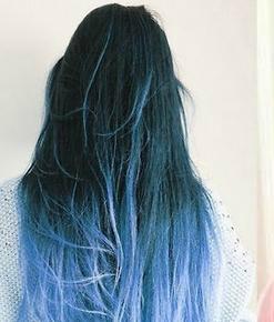cabelo coloridos