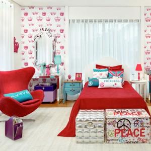 quartos decorado
